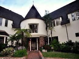 Walt Disney House