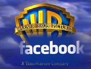 Warner Bros. & Facebook