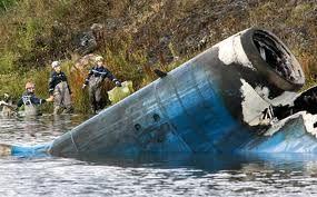 Yaroslavl air crash