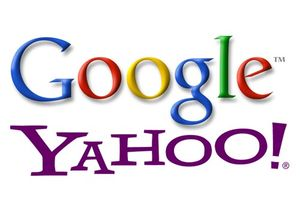 Google&Yahoo