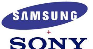 Sony Samsung