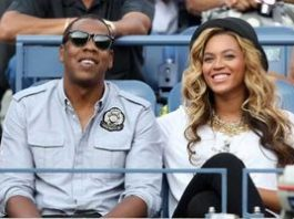 Beyonce&Jay-Z