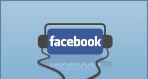 Facebook Listen With Friends