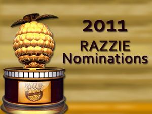 Golden Raspberry 2011