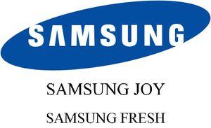 Samsung Joy & Fresh