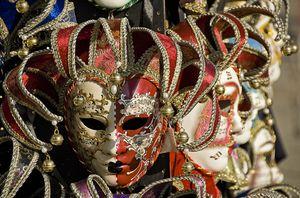 Carnaval de Venice