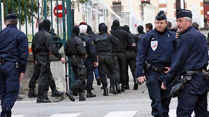 Toulouse Siege
