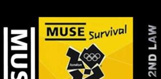 "Muse ""Survival"""