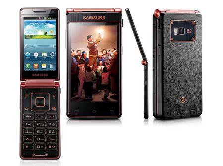 Samsung SCH W2013