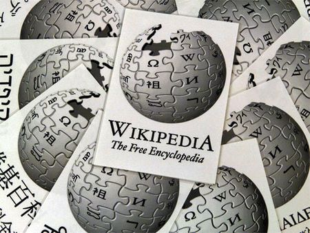 Wikipedia Opens For Videos