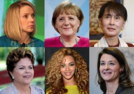 power-women-top