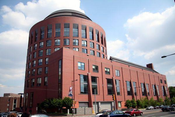 University of Pennsylvania: Wharton