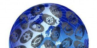 """World""""s Religions"""
