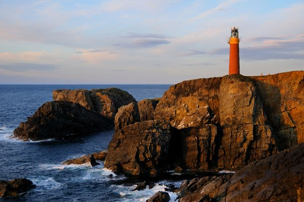 Lewis and Harris, Outer Hebrides